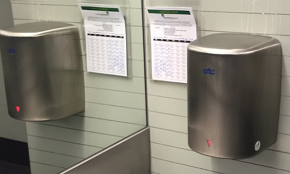 ATC-Panther-Hand-Dryers-installed-in-Washrooms-at--2-Dublin-Airport-(Alt-Image)-565x340