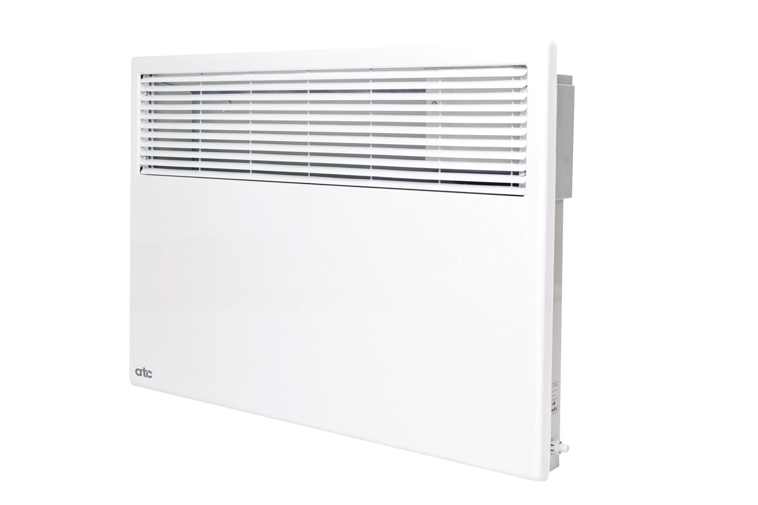 Almeria Digital Panel Heater