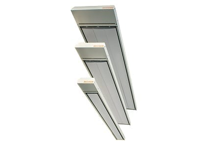 Radiant Ceiling Heaters High Temp