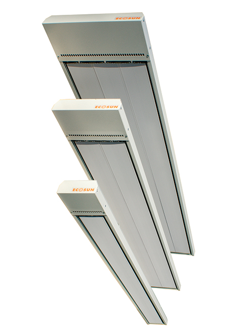 Radiant Ceiling Heaters Atc High Temp Panel Heaters