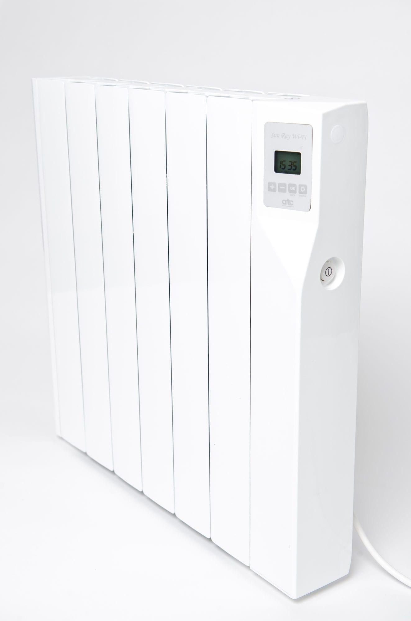 ATC Sun Ray Wi-fi Radiator