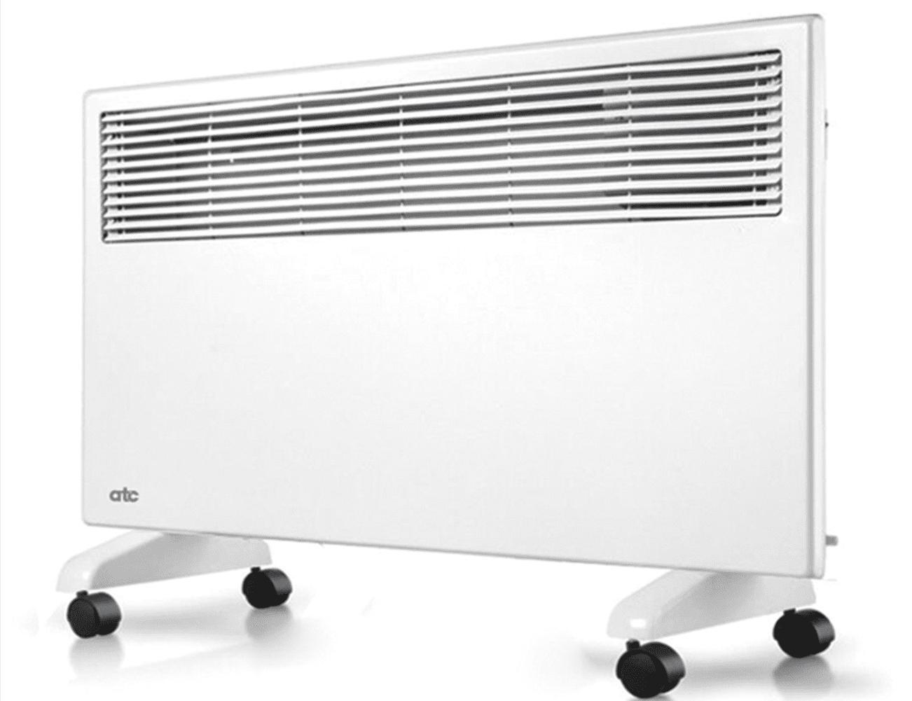 Toledo Panel Heater