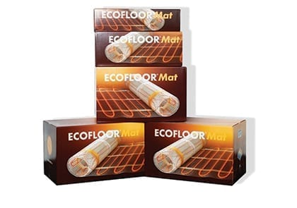 Electric Under Floor Heating Mats