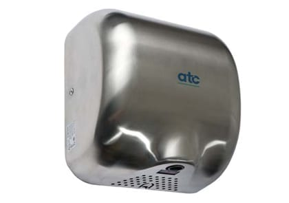 ATC Cheetah Hand Dryer