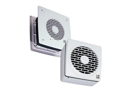 Vario Standard Window/Wall Fans