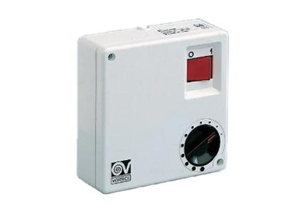 Controllers & Environmental Sensors