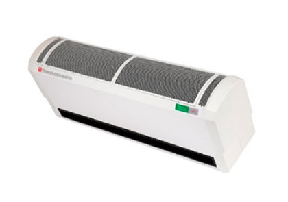 HX Range Air Curtains