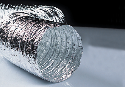 Flexible Ducting Domestic Ventilation Atc Ireland