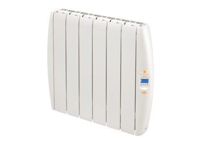Sun Ray Plus Digital Radiators