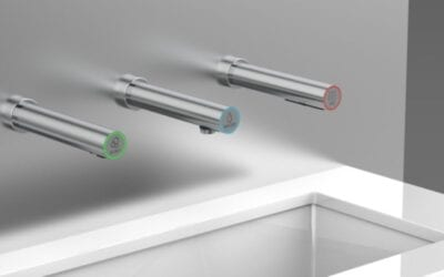 The ATC Eco Tap System – The No Touch Solution