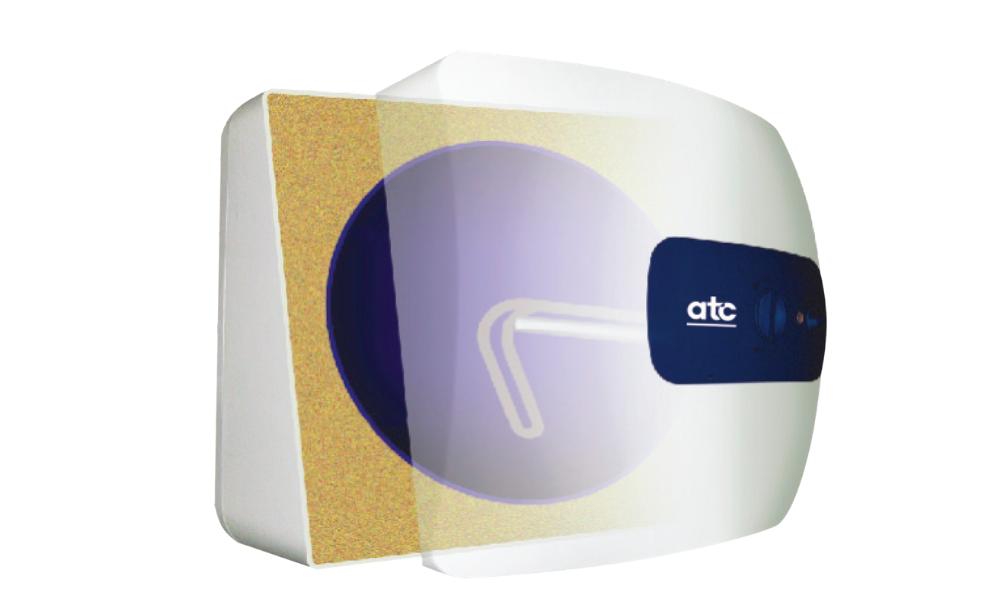 ATC Undersink Water Heating Units