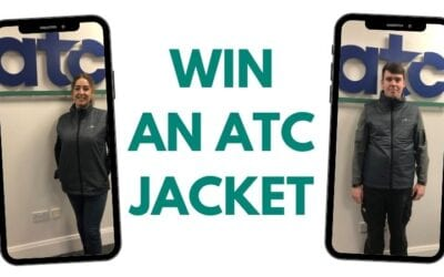 WIN an ATC Jacket