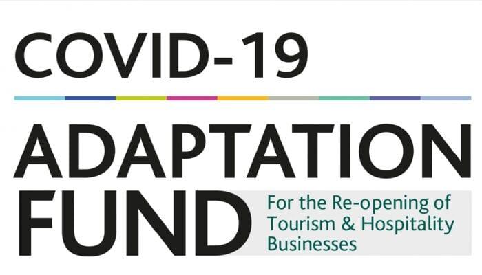 Failte Ireland confirms Adaptation Fund