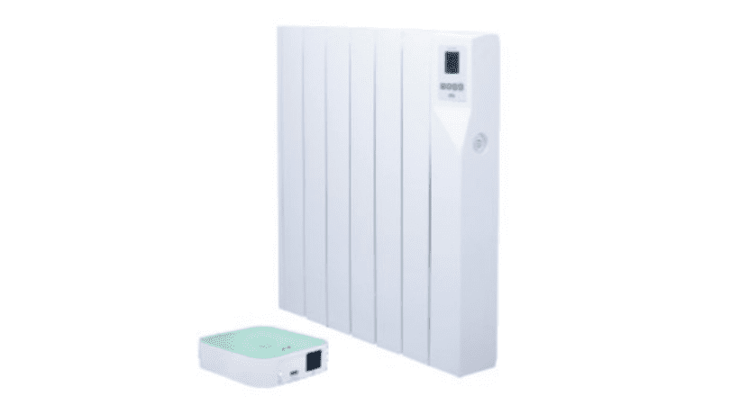 Product Spotlight – Sun Ray RF Electric Thermal Radiators
