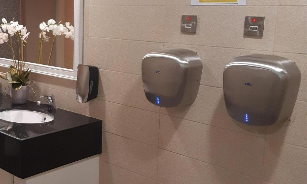 Hand Dryers – What's Best And Why?