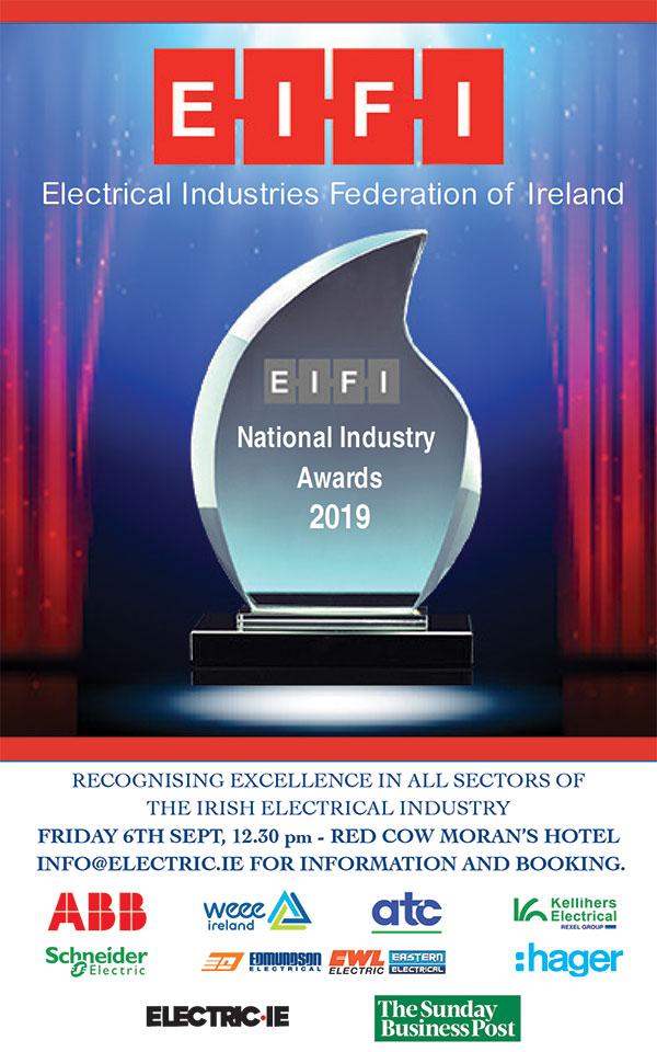 EIFI Awards 2019