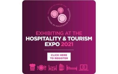 Hospitality & Tourism Expo 2021: Reset & Recover