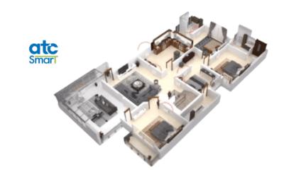 The ATC RF Heating Range